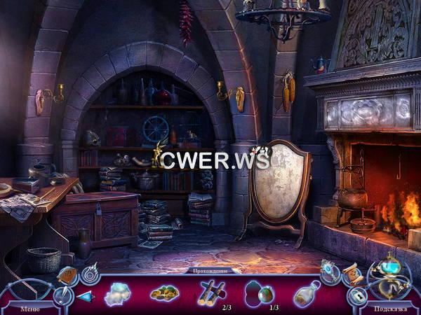 скриншот игры Мифы народов мира 8. Рожденный из глины и огня. Коллекционное издание