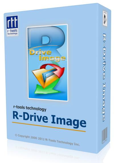 R-Drive Image 5