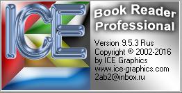 ICE Book Reader Pro