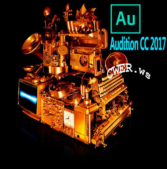 Adobe Audition CC 2017 10
