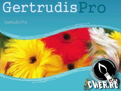 Gertrudis Pro 3.5 - программа для фотографов, превращает любое цифровое фот