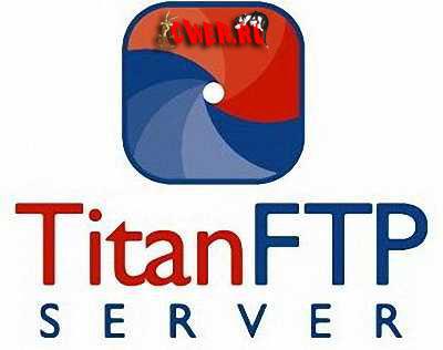 Titan Ftp - фото 9