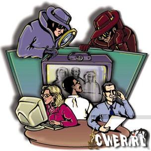 Программа Шпион Power Spy