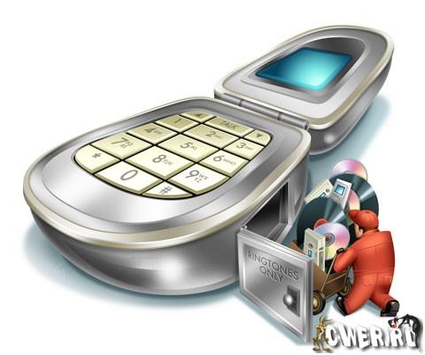 wav милодии для мобильных скачать: