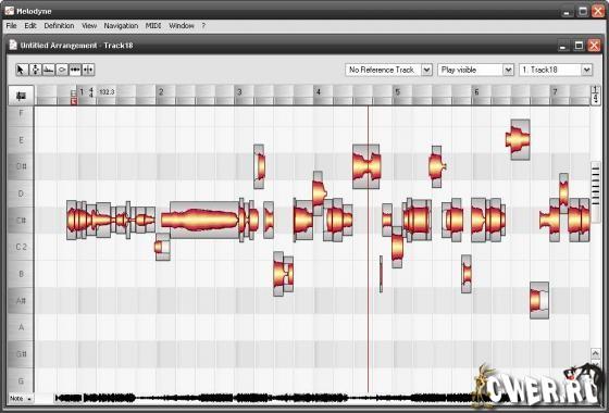 Celemony melodyne studio edition