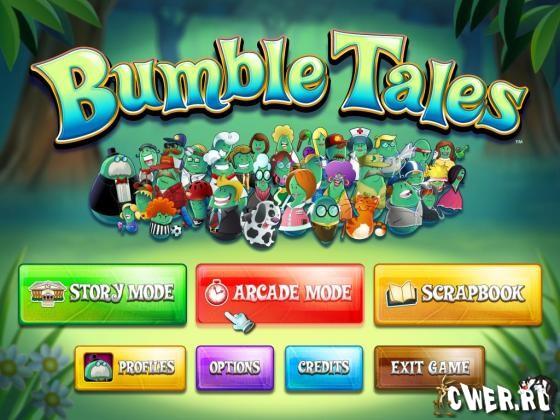 Игру Fish Tales
