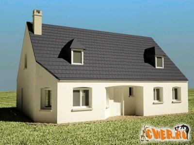 дом 3 д - фото 11