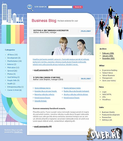 TM 16347 (WordPress )