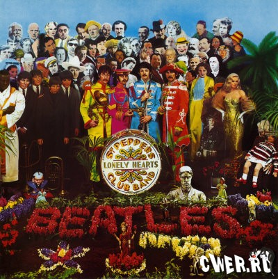 The Beatles. Sgt. Pepper's Lonely Hearts Club Band  DTS