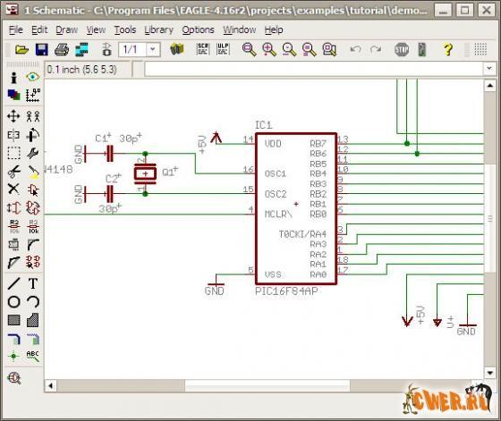 Layout Editor - модуль для