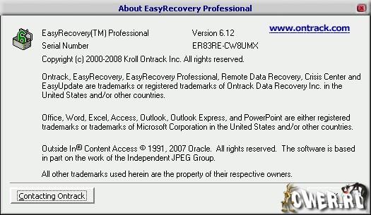 Descargar easyrecovery professional gratis, de forma segura y 100% libre de virus desde softonic