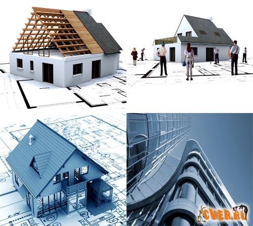На тему архитектура и строительство