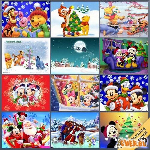 Скачать обои Disney бесплатно Скачать бесплатно игры, фильмы
