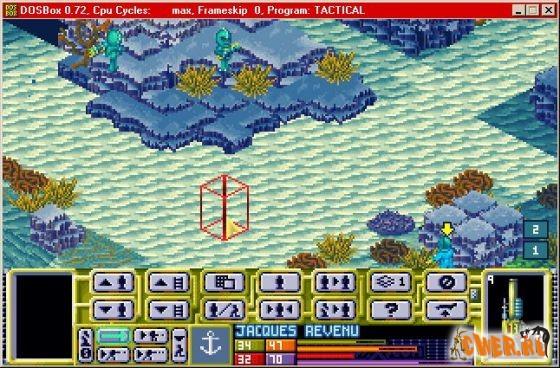 X-COM 2: Terror from the Deep -