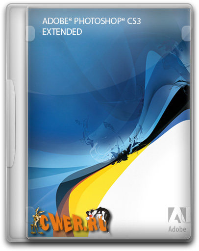 Photoshop CS3 Extended Final