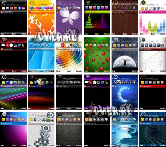 Темы На Nokia 6290