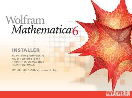 Wolfram mathematica 6.0