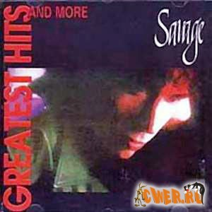 Savage - Greatest Hits And More - 1990