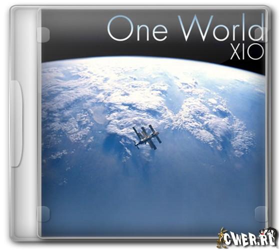 Xio one world mp3 techno deep house for Deep acid house