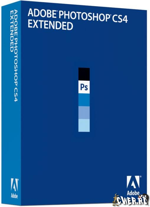 Portable Adobe Photoshop CS4