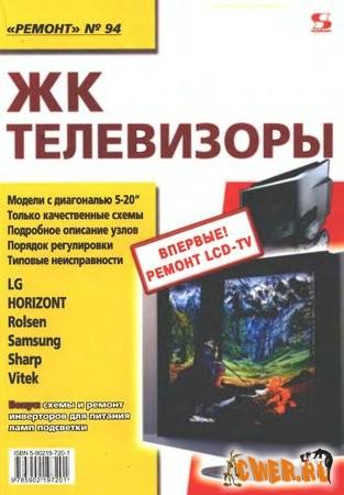 современные LCD-телевизоры