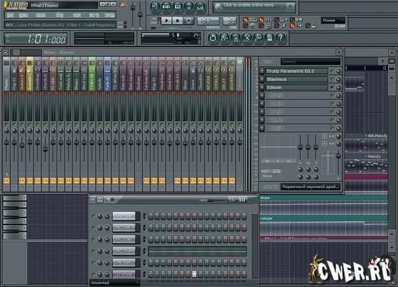 fl studio 9 full cracked version free download