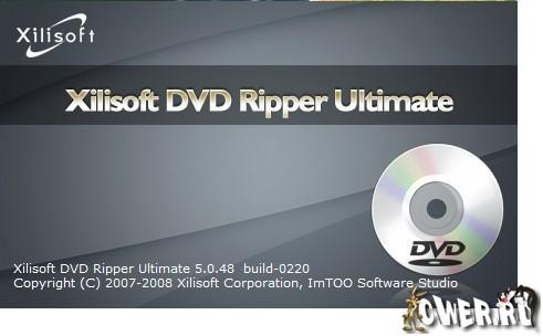 Скачать бесплатноXilisoft DVD Ripper Ultimate 7. 20121224 Обновилась.