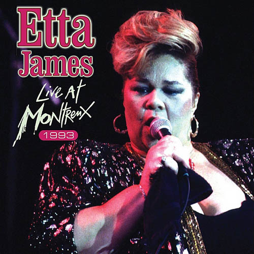 Etta James. Live at Montreux 1993 (2012)