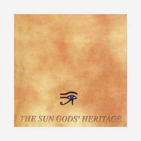 April Nine. The Sun Gods Heritage (1993)