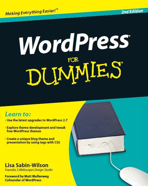 видеоуроки на wordpress