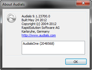 Audials One 9.1.23700.0