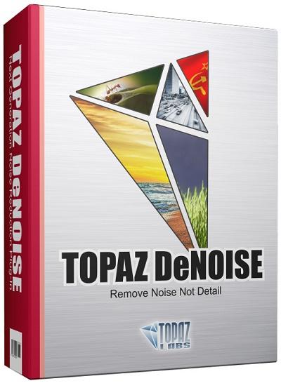 Topaz DeNoise 5.1.0