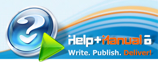 Help & Manual Professional 6.5.0 Build 2960