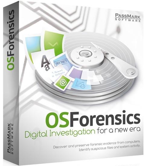 PassMark OSForensics Professional 3.3 Build 10046 Final