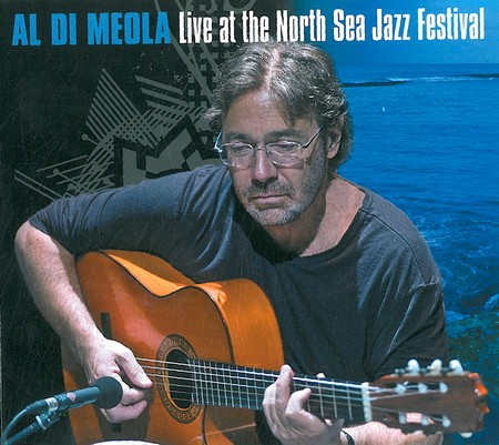Al Di Meola - Live at the North Sea Jazz Festival (2012)