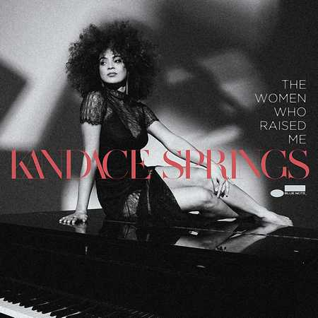 Kandace Springs - The Women Who Raised Me (2020)