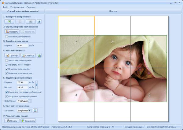 программа для создания плаката - фото 2