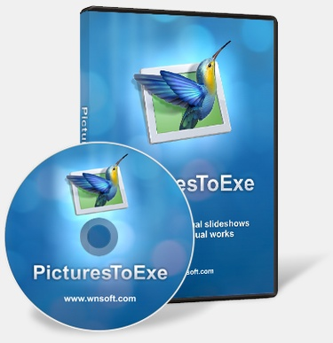 PicturesToExe Deluxe & Essentials