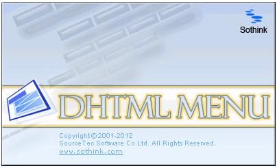 Sothink DHTML Menu