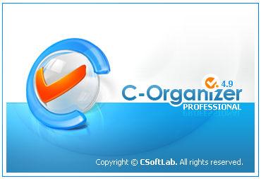 C-Organizer Professional
