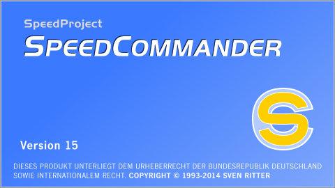 SpeedCommander Pro