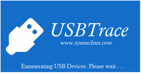 SysNucleus USBTrace