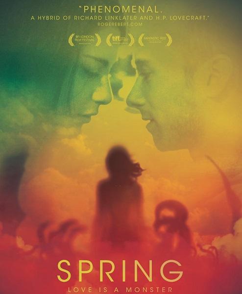 Весна / Spring (2014/WEB-DL 720p/WEB-DLRip