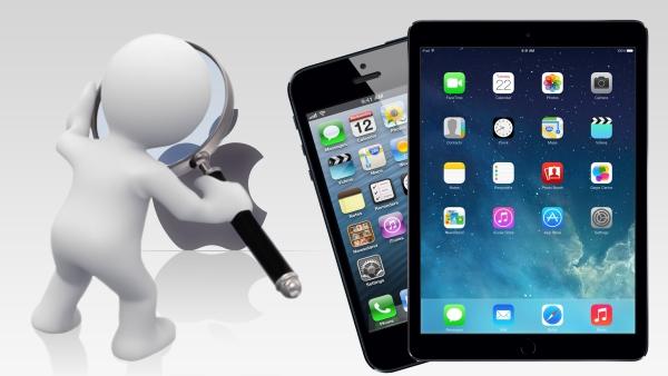 Как ввести работа лупы сверху iPhone равным образом iPad