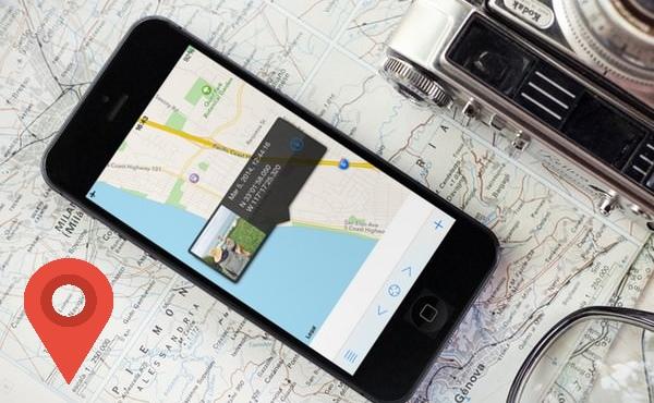 Как отключить геолокацию для iPhone