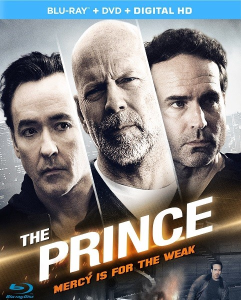 Принц / The Prince (2014/BDRip/720p/HDRip