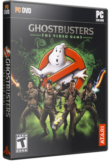 Ghostbusters: The Video Game (2009/Repack)