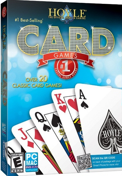 Hoyle Card Games 2012 (2011)