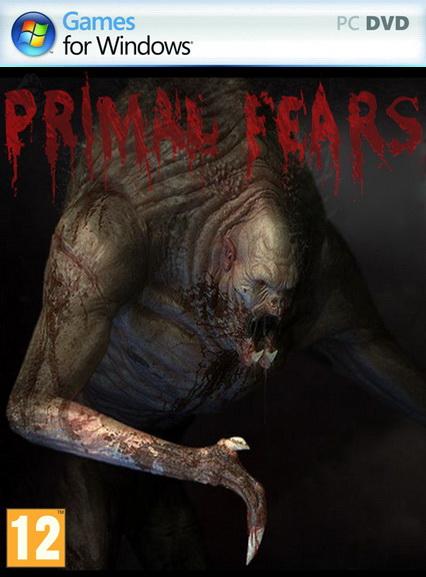 Primal Fears (2013) PC | Лицензия