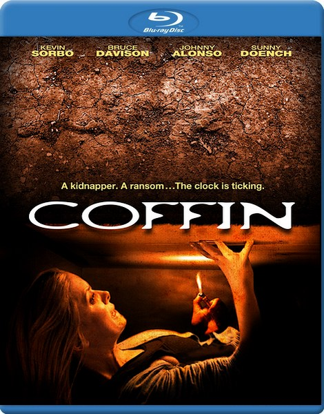 Гроб / Coffin (2011) HDRip